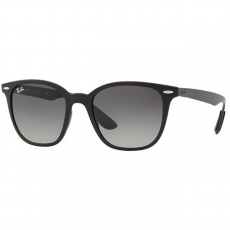 Ray-Ban RB4297 601S11 MATTE BLACK GREY GRADIENT DARK GREY napszemüveg