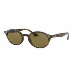 Ray-Ban RB4315 710/73 HAVANA DARK BROWN napszemüveg