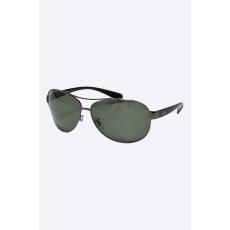 Ray-Ban - Szemüveg 0RB3386.004/9A.67 - fekete - 900121-fekete