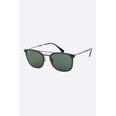 Ray-Ban - Szemüveg Dobule Round - fekete