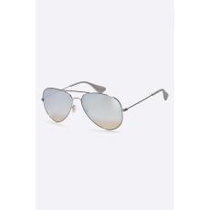 Ray-Ban - Szemüveg RB3558.004/B8 - ezüst - 768600-ezüst