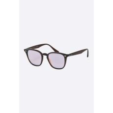 Ray-Ban - Szemüveg - sötét barna