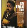 Ray Bryant Trio Plays (CD)