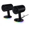 Razer Nommo Chroma gaming otthoni hangszóró - fekete (RZ05-02460100-R3G1)