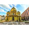 REALSYSTEM Falinaptár 2018 - Magyarország - 46x32cm