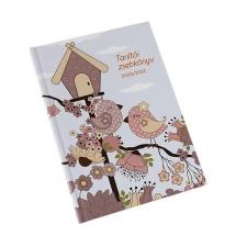 REALSYSTEM Tanítói zsebkönyv, A5, heti, REALSYSTEM, tavasz naptár, kalendárium