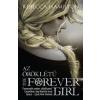 Rebecca Hamilton Az öröklétű - The Forever Girl
