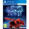Rebellion Battlezone PS4 (PlayStation VR)