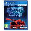 Rebellion Battlezone VR PS4