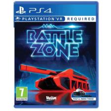 Rebellion Battlezone VR PS4 videójáték