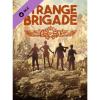 Rebellion Strange Brigade - Season Pass (PC - Steam Digitális termékkulcs)