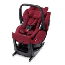 Recaro Salia Elite i-Size Select Garnet Red gyerekülés