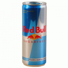 Red Bull energiaital 250 ml cukormentes energiaital
