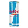 Red Bull Energiaital, cukormentes, 250 ml, RED BULL KHIREDL