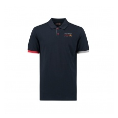 Red Bull Racing F1 Team Red Bull Racing fĂŠrfi gallĂŠros póló Classic dark blue 2018 - XL