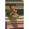 Red Dog -  Oxford Bookworms Library 2 - MP3 Pack