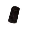 Redpoint Tok Velvet Black - Nokia 52 , C5 , E51