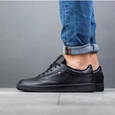 Reebok Classic Reebok Club C 85 AR0454 férfi sneakers cipő