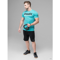 Reebok Férfi CROSS SHORT SPEEDWICK KNIT SHORT