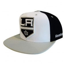 Reebok Los Angeles Kings Siltes sapka Reebok Basic Logo Snapback