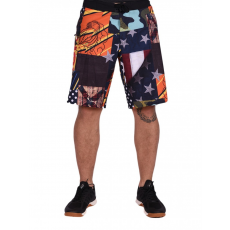 Reebok RC SN CORE BOARD CROSS SHORT
