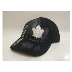 Reebok Toronto Maple Leafs Siltes sapka Structured Cool N Dry Snapback