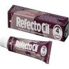 Refectocil 4 gesztenyebarna szempillafesték, 15 ml