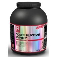 Reflex 100% Native Whey 1,8 kg táplálékkiegészítő