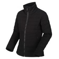 Regatta Lustel XL / fekete női dzseki, kabát
