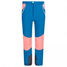 Regatta Tech Mountain Trs 116 / kék/rózsaszín gyerek nadrág
