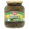 Rege kovászos uborka természetes savanyítással 6-9 cm 680 g