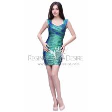 Regina's Desire Bridget Bandage Ruha női ruha