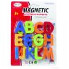Régió játék Mágneses betűkészlet - nagybetűk
