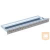 "Reichle & De-Massari R&M R305118 Cat5e UTP 24 portos 19""-os 1U magas patch panel"