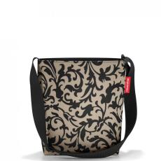 Reisenthel Shoulderbag S barokk női bevásárló oldaltáska