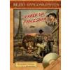 Rejtő Jenő Vanek úr Párizsban - Hangoskönyv melléklettel