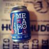 Reketye MERAKOLO Hop Lager 5% 0.33L dobozos