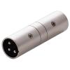Reloop Adaptor XLR M / XLR M
