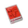Rema Tip-Top Gumi profilvágóhoz vágókés - kerekített profil - R Fix3. 6-8 mm -20 db (5642827)