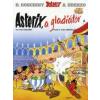 René Goscinny, Albert Uderzo Asterix 4. - Asterix a gladiátor