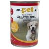 Repeta Classic Junior marhás konzerv kutyáknak 415 g
