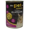 Repeta Selection nyulas és bárányos konzerv macskáknak 415 g