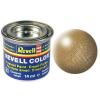 Revell email Szín - 32192: metál Brass (sárgaréz fém)