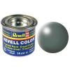 Revell email Szín - 32360: selymes zöld (zöld selyem)