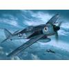 Revell Focke Wulf Fw 190 A-8 Nightfighter 1:32 repülőgép makett