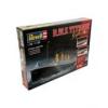 Revell Gift Set - R.M.S.Titanic makett 1:700 és 1:1200 (5727)