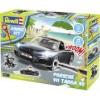 Revell JUNIOR KIT Porsche 911 Carrera S Targa, 1:20 (0822)