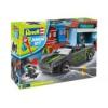 Revell Junior Kit Tuning Car (0813)