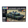 Revell Leopard 2 A5/A5 NLL tank harcjármű makett revell 3187