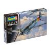 Revell Műanyag repülőgép ModelKit 03958 - Messerschmitt Bf 109 G-10 (01:48)